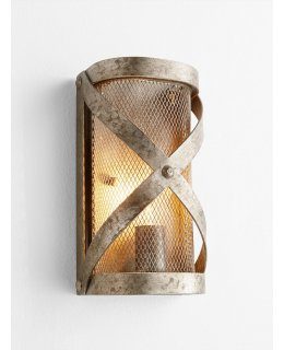 Cyan Designs CY-08365 Byzantine Wall Light