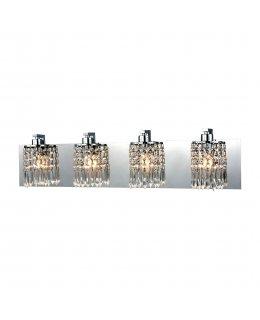 Elk Lighting 11238-4 Optix Bath Vanity 4 Light