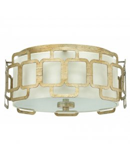 Hinkley Lighting  4911SL Sabina Ceiling Flush Mount Light