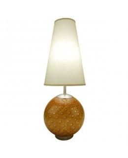 Union Street Glass Model ATLO-ORB-TAB Aptos Orb Table Lamp