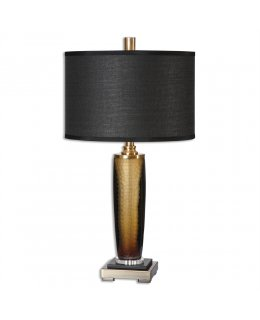 Uttermost Lighting 26602-1 Circello Table Lamp