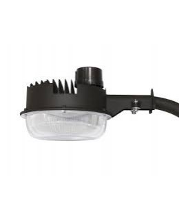 Maxlite Model BP45AUT550BPM0  46W LED Barn Light Fixture 5000K 5280 Lumens
