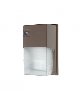 Forest Lighting FL-WPC-30W50K-WMBR-S   30W LED Wall Pack Fixture 5000K 3000 Lumens DLC Rated