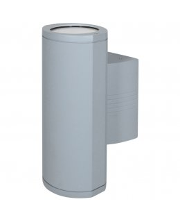 Access 20389LEDDMGLP-SAT-CLR  Trident LED Outdoor Wall Washer