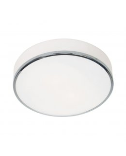 Access Lighting 20670-CH-OPL 10 Inch Aero Ceiling Light Fixture