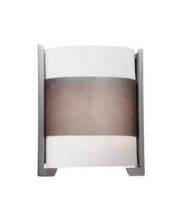 Access 20739-BS-OPL  Iron Wall Sconce