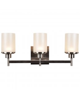 Access 62511LEDD-BS-CSL Perch Bath Vanity 3 Light