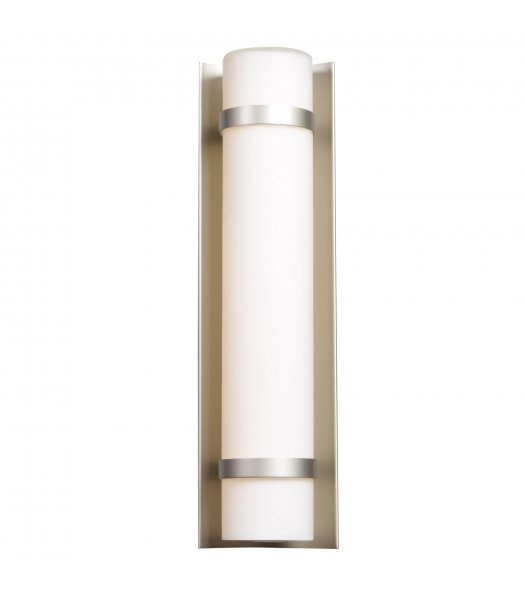 Access 20068LEDD-BS-OPL Cilindro LED Outdoor Wall Light