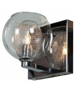 Access 52081-CH-CLR  Aeria 1 Vanity Light