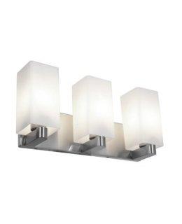 Access 50177-BS-OPL Archi Vanity 3 Light