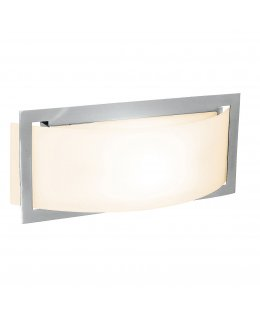Access 62104-BS-OPL  Argon 12 Inch Wall Sconce