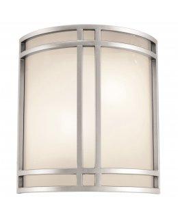 Access 20420LEDD-SAT-OPL Artemis 20420 LED Wall Sconce Satin