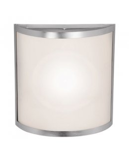 Access 20439-BS-OPL Artemis 20439 Wall Light