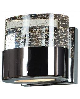 Access 23925-CH-CLR  Bubbles Vanity 1 Light