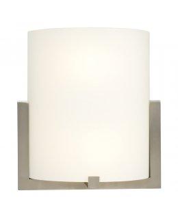 Access Lighting  20445-BS-OPL  Cobalt Series Wall Sconce