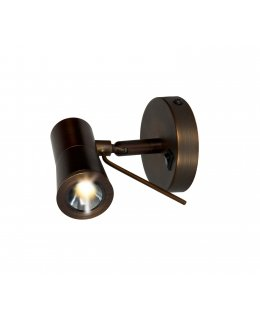 Access Lighting  70018LED-BRZ  Cyprus 2 LED  Wall Sconce