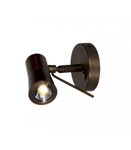 Access  70018LED-BRZ  Cyprus 2 LED  Wall Sconce