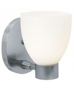 Access 23901-BS-OPL  Frisco Wall Sconce Brushed Steel