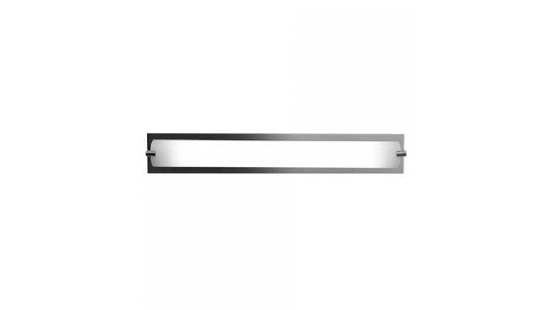 Access Lighting Model 31010-CH/OPL Geneva Vanity Light Fixture ...