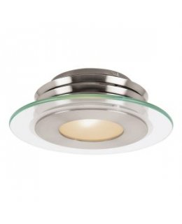 Access 50480-BS-CFR Helius Flush Ceiling Mount