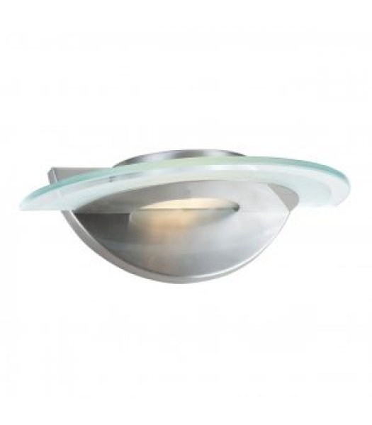 Access  50483-BS-CFR Helius Glass Wall Light