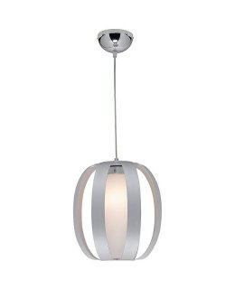 Access Lighting 23425-ALU-OPL  Helix 11 Inch Pendant