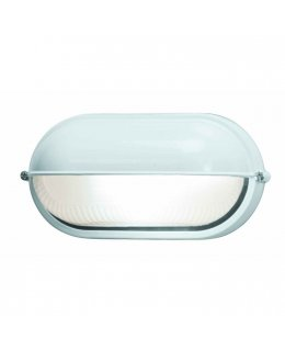 Access 20291-WH-FST Nauticus Outdoor Wall Light
