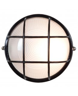 Access 20294-BL-FST Nauticus 7 Inch Round Outdoor Light