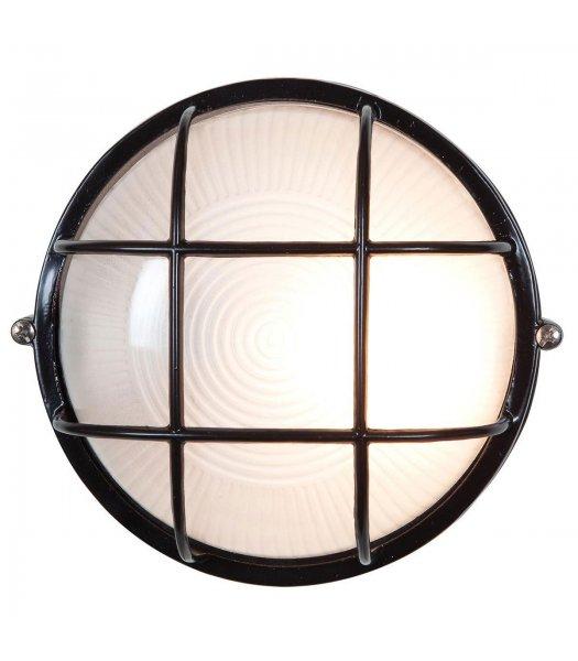 Access 20294-BL-FST Nauticus 7 Inch Round Outdoor Light