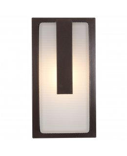 Access 20012MG-BRZ-RFR Neptune 20012 Outdoor Wall Light