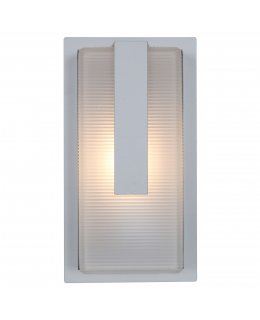 Access 20012MG-SAT-RFR Neptune 20012 Outdoor Wall Sconce