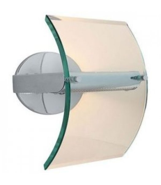 Access 50511-CH-8CL Phoebe Wall Light