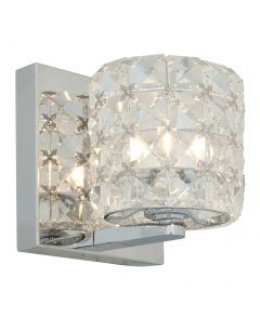 Access 23920-CH-CCL  Prizm Vanity 1 Light