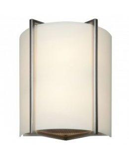 Access 20451-BS-OPL Vector Wall Light
