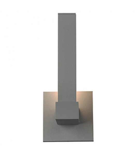 Access 20045LEDDMG-SAT-ACR Vertical Outdoor Wall Light