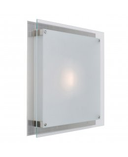 Access  50032-BS-FST  Vision Wall Sconce