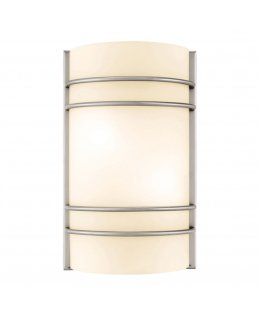 Access 20416-BS-OPL  Artemis Banded Wall Sconce