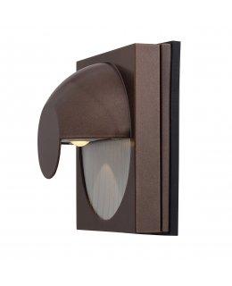 Access Lighting Model 23061LEDMG-BRZ  Zyzx 23061 Outdoor Wall Washer Light Fixture Bronze Finish