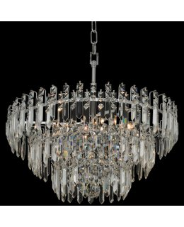 Allegri  034740FR001 Pandoro Convertible Flush Mount Ceiling Light