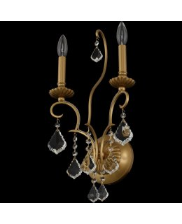 Allegri  027421FR001 Elise 11 Inch Wall Light
