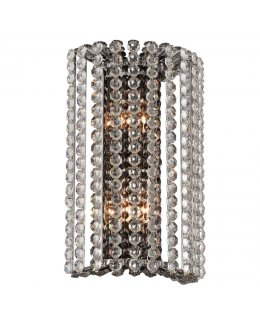 Allegri  031420-010-FR000 Anello Wall Light