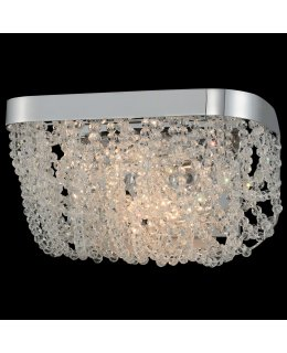 Allegri  032420-010-FR001 Lana Wall Light