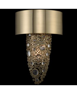 Allegri  034220FR001 Ciottlol Wall Light