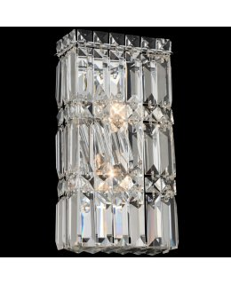 Allegri  035020FR001 Rettangolo ADA Wall Light