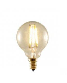 Bulbrite BR2G16-22K-FIL-NOS Antique Globe Bulb