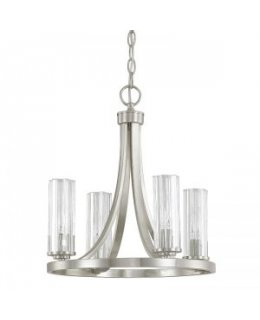 Capital Lighting 4734BN-150 Emery 15 Inch Chandelier