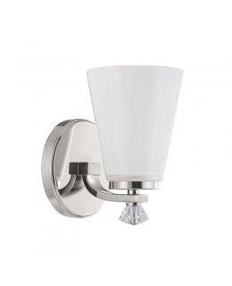 Capital Lighting 8021PN-127 Alisa Wall Sconce