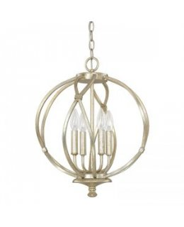 Capital Lighting 4723WG Bailey Modern Pendant