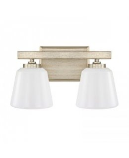 Capital Lighting 8532WG-300 Berkeley Vanity 2 Light