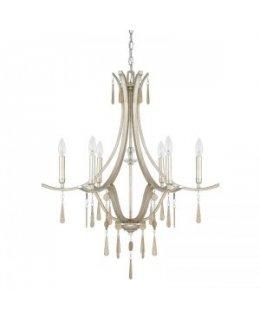 Capital Lighting  4966WG-000 Berkeley 28 Inch Chandelier